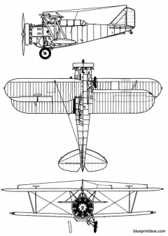 grumman ff 1 model airplane plan