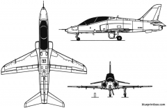 hawk tmk model airplane plan