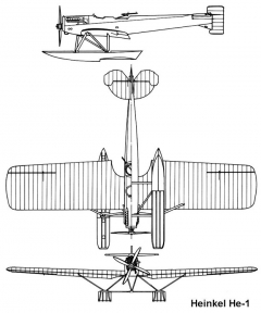 he1 3v model airplane plan