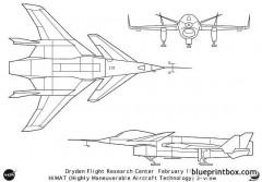 himat model airplane plan