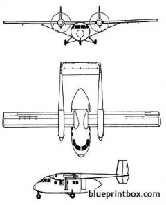iai arava model airplane plan