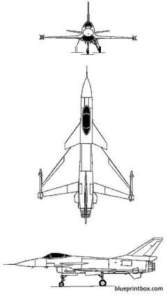iai lavi 1seat model airplane plan