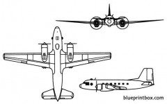 il 14 crate 2 model airplane plan