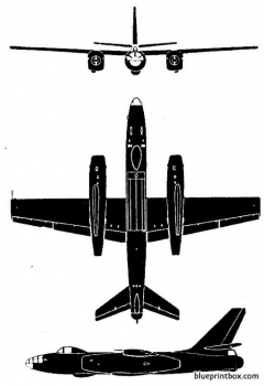 il 28 model airplane plan
