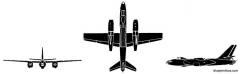 il 28 beagle model airplane plan