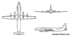 il 2g coot a model airplane plan