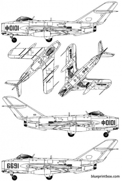 j 5 model airplane plan