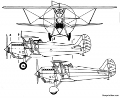 kawanishi ki 10 perry model airplane plan