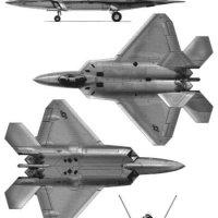 ojimak f-22 raptor-2 pdf plan