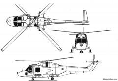 lynx has model airplane plan