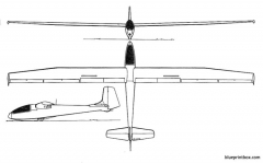 merville sm 31 model airplane plan