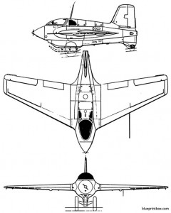 messerschmitt me 163b komet model airplane plan