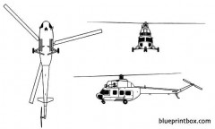 mi 3 hoplite model airplane plan