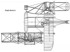 modela 3v model airplane plan