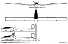 monnettmonerai s model airplane plan