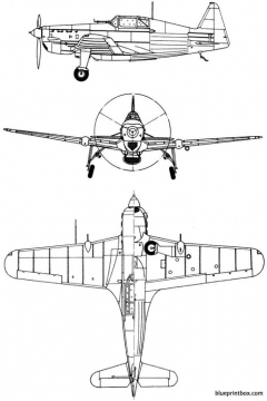 morane saulnierms 406 c1 model airplane plan