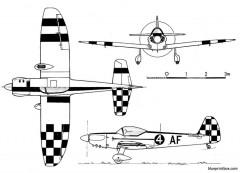 mudry cap 20 2 model airplane plan