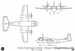 ov 1 model airplane plan