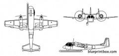 ov 1 mohawk model airplane plan