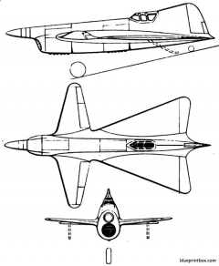payen pa 112 flechair model airplane plan