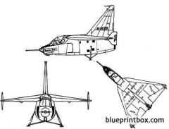 ryan x 13 model airplane plan