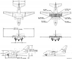 s 3 model airplane plan