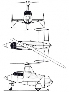 se700 3v model airplane plan