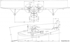sikorsky s 43 jrs 1 02 model airplane plan