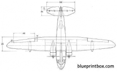 sikorsky s 43 jrs 1 03 model airplane plan