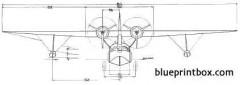 sikorsky s 43 jrs 1 04 model airplane plan