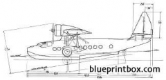 sikorsky s 43 jrs 1 05 model airplane plan