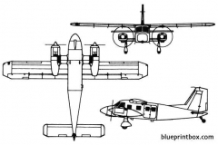 skyservant model airplane plan