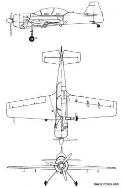 sukhoi su 29 model airplane plan