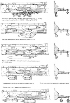 sukhojj su 17m 5 model airplane plan