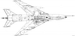 sukhojj su 7b 5 model airplane plan
