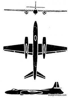t 35 model airplane plan