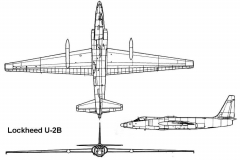 u2b 3v model airplane plan