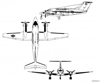 uc 12m model airplane plan
