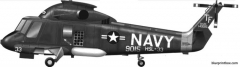 us navy chopper model airplane plan