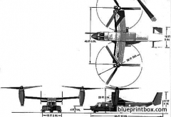 v 22d model airplane plan