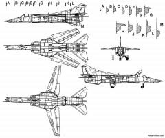 valkyrie 01 model airplane plan