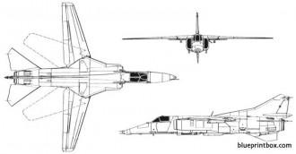 valkyrie 02 model airplane plan