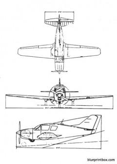 viking model airplane plan