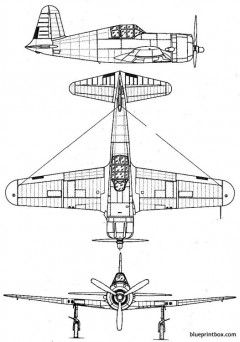 vultee p 66 model airplane plan