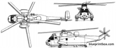 westland commando model airplane plan