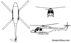 westland lynx model airplane plan