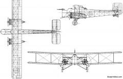westland westbury 1926 england model airplane plan