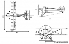 wolfboredom model airplane plan