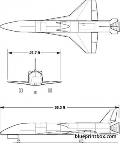x 34 model airplane plan