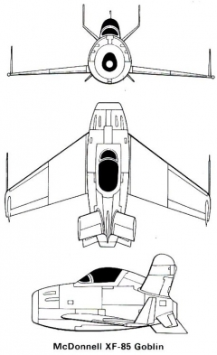 xf85 3v model airplane plan